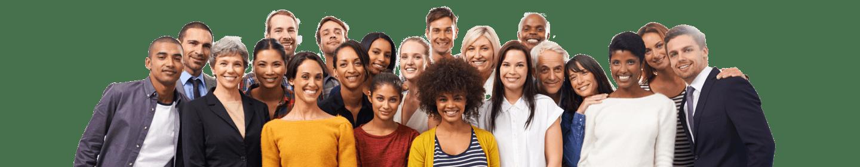 Grupo comunitário de clientes Setmore