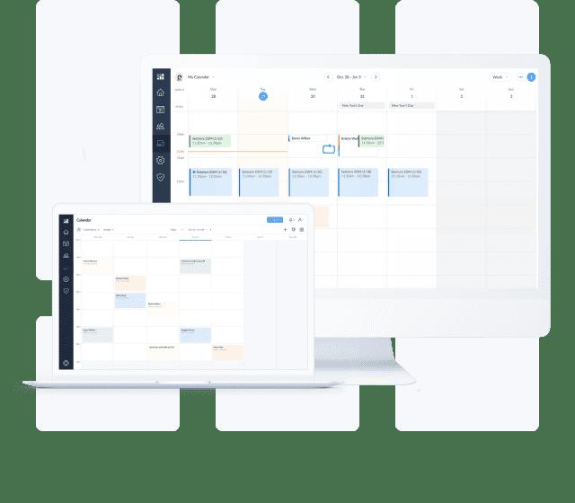 appointment app for desktop
