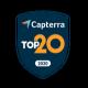 Logo of capterra