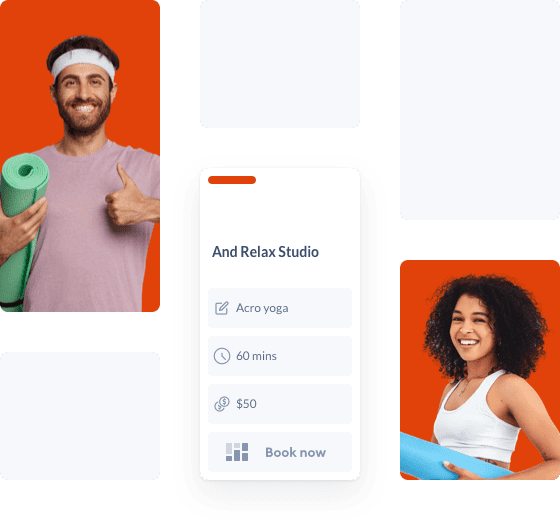 free appointments scheduling app